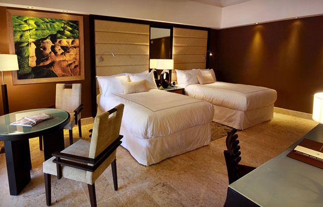 Elite Room With Patio