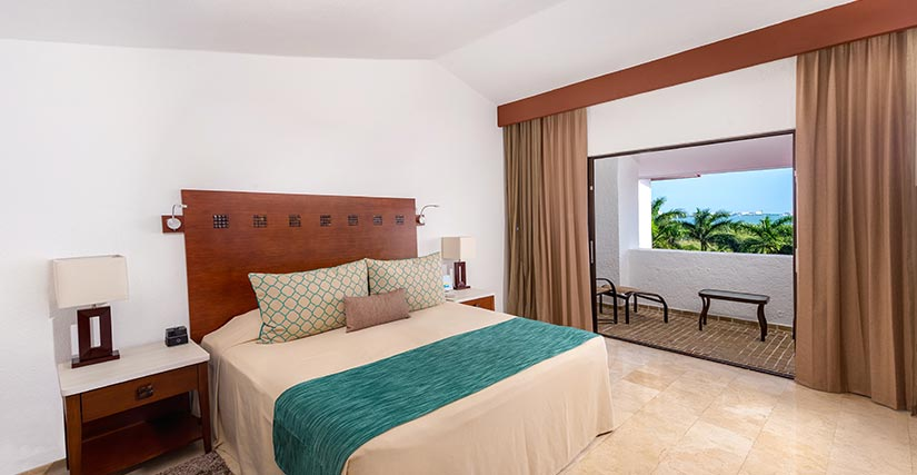 The Royal Cancun All Suites Resorts