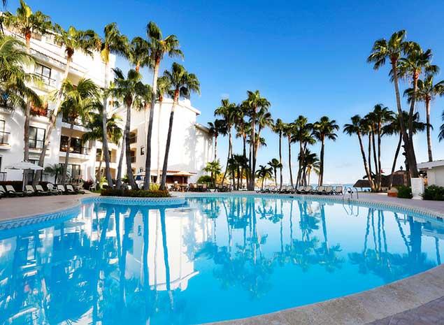 The Royal Cancun