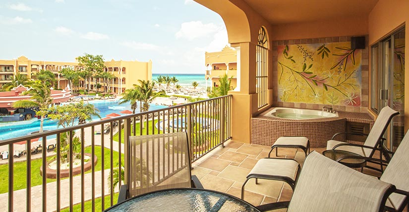 The Royal Haciendas All Suites Resort & SPA