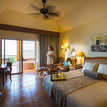 The Royal Haciendas Resort In Riviera Maya Beach Royal