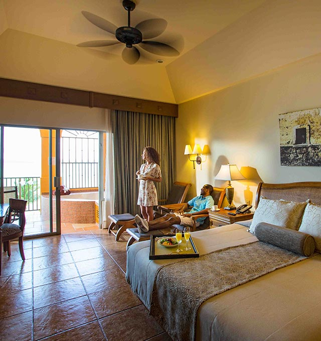 The Royal Haciendas Resort Rooms And Suites Royal
