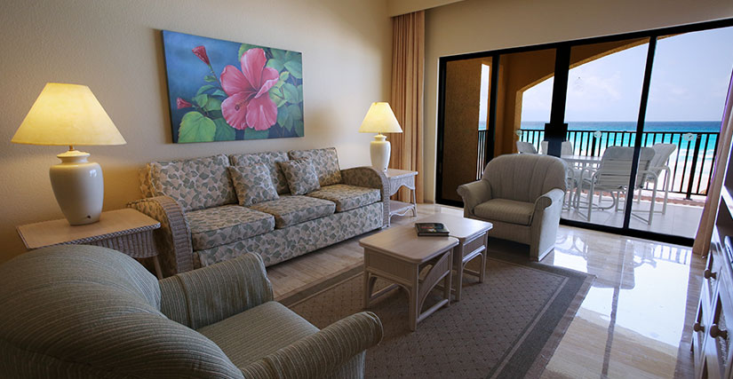 The Royal Islander All Suites Resort