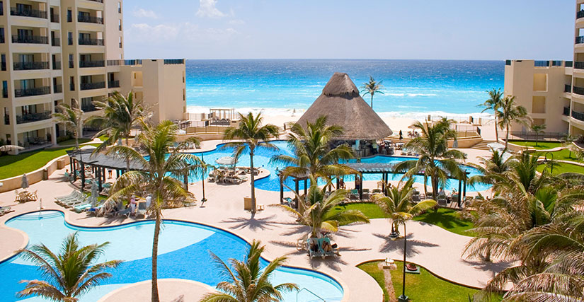The Royal Sands Resort In Cancun Royal Reservations