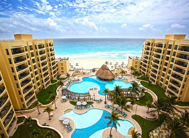 The Royal Sands Resort & Spa <br>All Inclusive