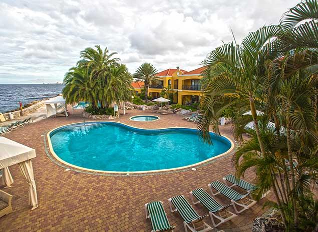 The Royal Sea Aqurium Resort