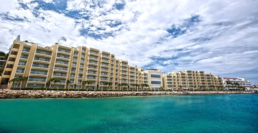 The Villas At Simpson Bay Beach Resort