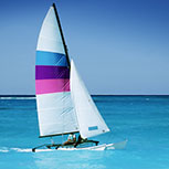 Adventure Sports Sailing