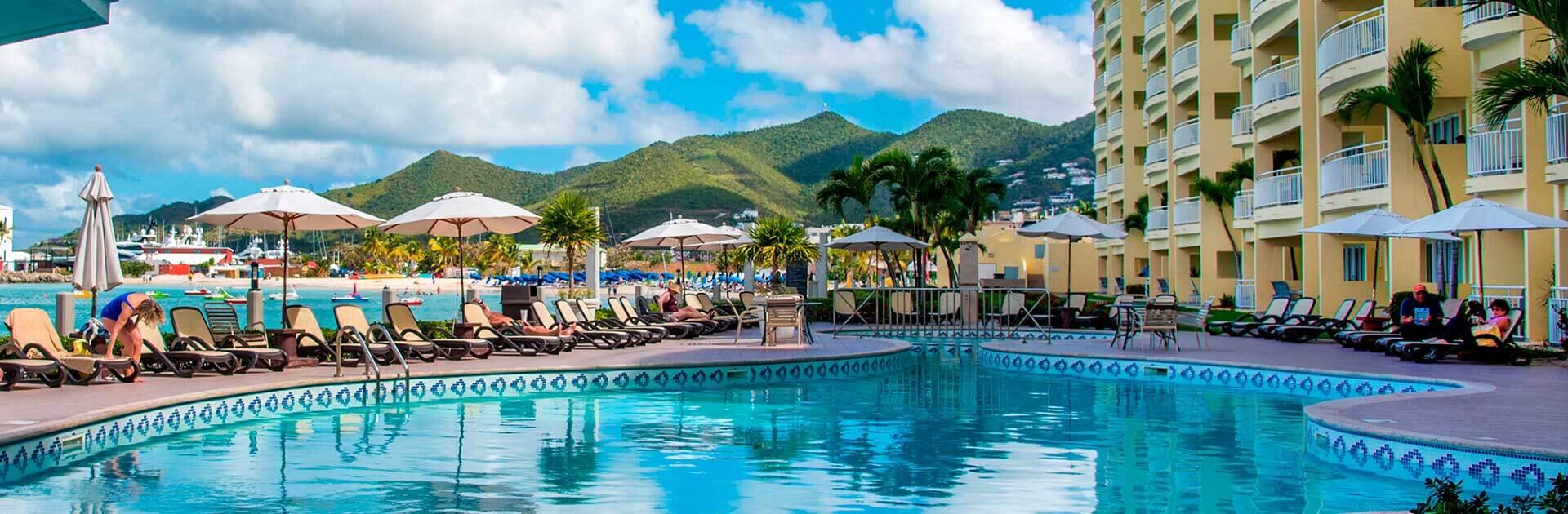 The Villas at Simpson Bay Beach Resort & Marina
