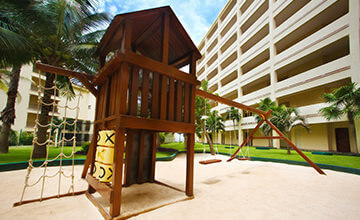 family activities in Cancun Resort