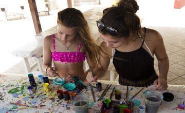 family activities in Cancun Resort
