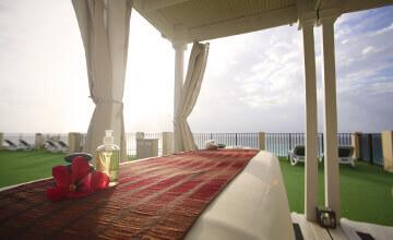 spa massages in Cancun Resort