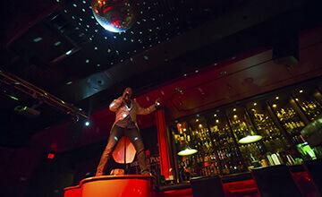 karaoke bar in St Maarten resorts