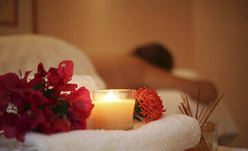 spa massages in St Maarten