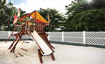 kids club in cancun resort