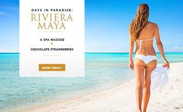 Riviera Maya Special Vacation Offer