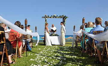 best resort for cancun wedding