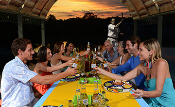 group events in caribbean resorts