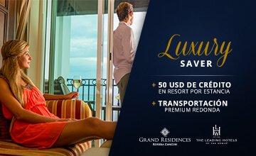 Mejor oferta disponible en la Riviera Maya