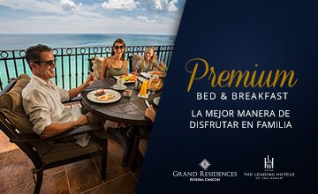 Resort Credit en hotel lujoso