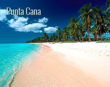 Dominican Rep. / Punta Cana