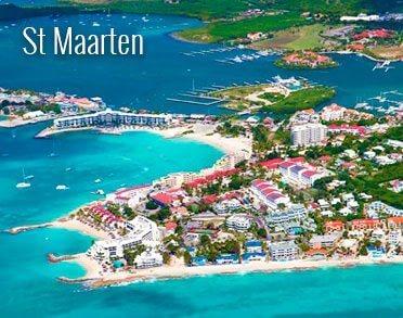 Sint Maarten / Philipsburg
