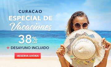 Vacaciones en Curacao