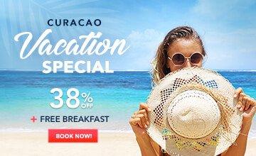 Curacao Vacation Special
