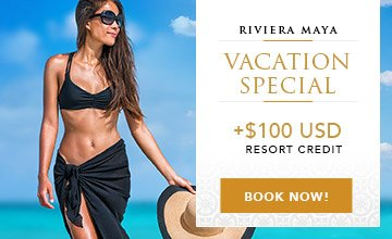 Riviera Maya Vacations