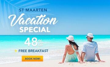 Sint Maarten Vacations